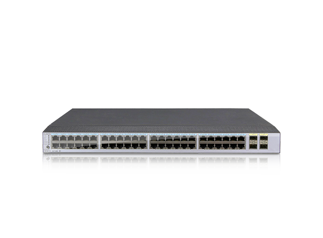 Huawei-CloudEngine-5800-Series-Data-Center-Switches